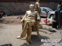 毛主席铜雕像-雷竞技提现雷竞技官方网站网