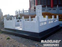 汉白玉墓碑价格-曲阳石雕网