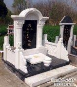 高档墓碑图片价格